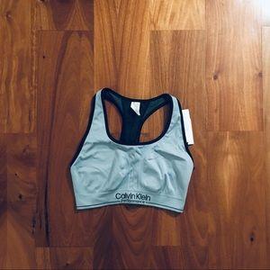 Calvin Klein Performance sports bra size XL